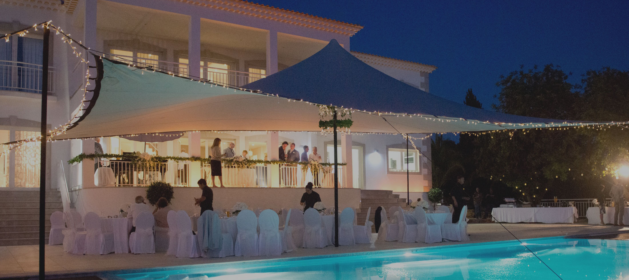 Algarve Weddings & Events