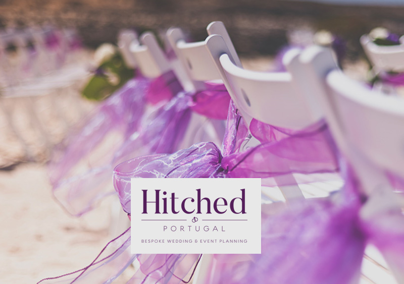 Hitched, Wedding Planners,Algarve, Portugal