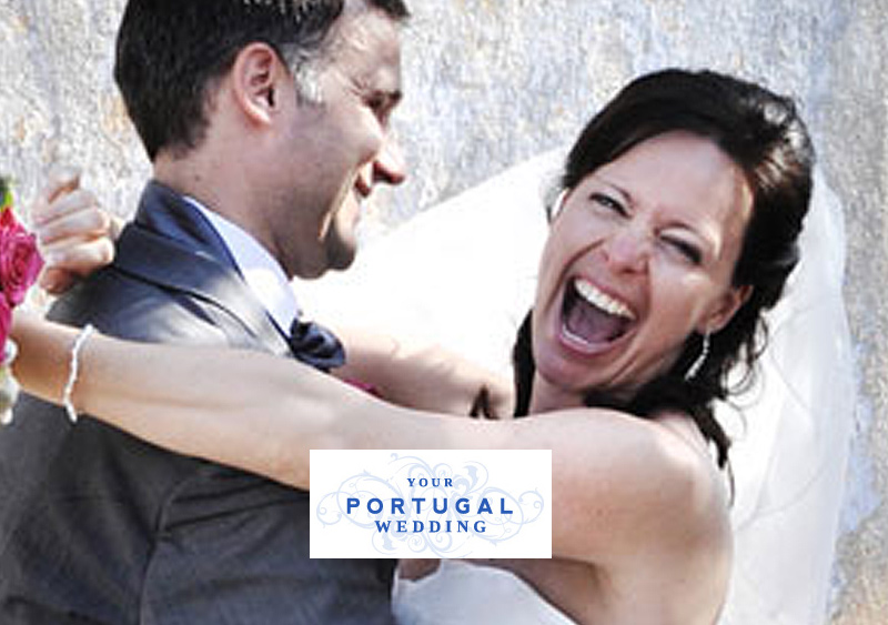 Portugal Wedding Planners, Algarve, Portugal