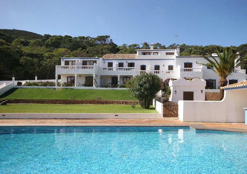 Casa Fajara Rustic Boutique House and Hotel, Algarve, Portugal