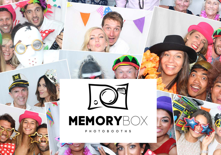Memory Box Portugal, Photobooths, Algarve, Portugals