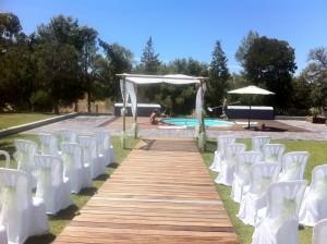 Algarve Marquees