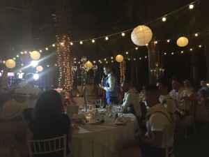 Algarve Marquees Lighting Hire